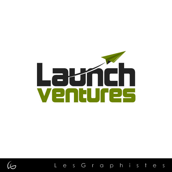 Logo Design by Les-Graphistes - Entry No. 67 in the Logo Design Contest Launch Ventures.