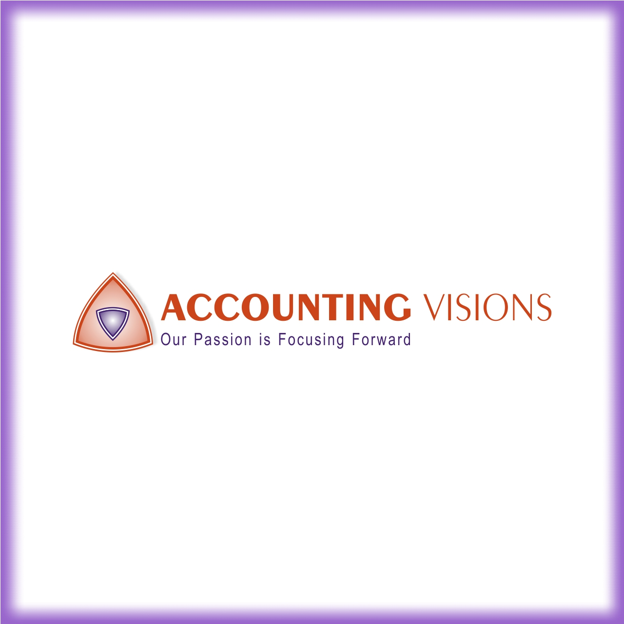 Logo Design by martinz - Entry No. 79 in the Logo Design Contest Accounting Visions.