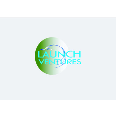Logo Design by rythmx - Entry No. 78 in the Logo Design Contest Launch Ventures.