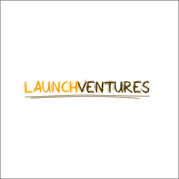 Logo Design by Fatima  - Entry No. 80 in the Logo Design Contest Launch Ventures.