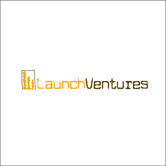 Logo Design by Fatima  - Entry No. 82 in the Logo Design Contest Launch Ventures.