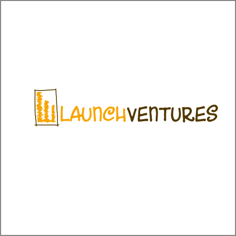 Logo Design by Fatima  - Entry No. 84 in the Logo Design Contest Launch Ventures.