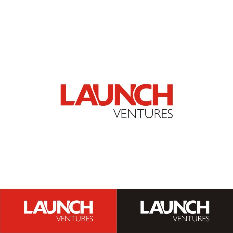 Logo Design by Private User - Entry No. 89 in the Logo Design Contest Launch Ventures.
