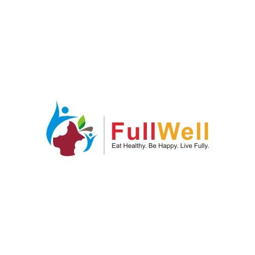 Logo Design by mare-ingenii - Entry No. 114 in the Logo Design Contest FullWell.