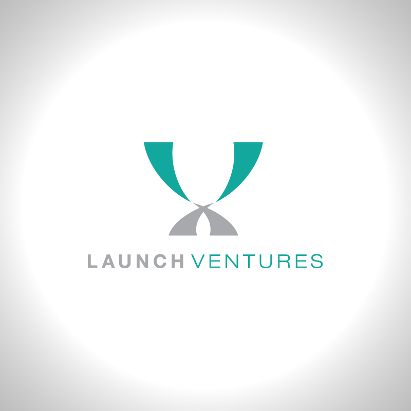 Logo Design by Number-Eight-Design - Entry No. 94 in the Logo Design Contest Launch Ventures.