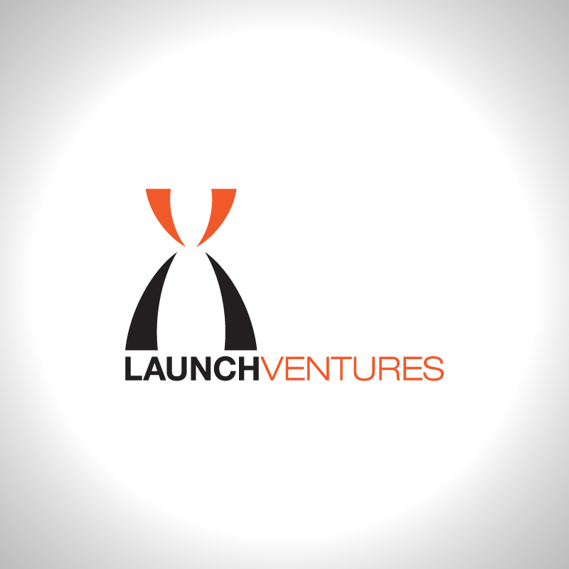Logo Design by Number-Eight-Design - Entry No. 95 in the Logo Design Contest Launch Ventures.