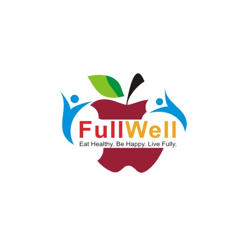 Logo Design by mare-ingenii - Entry No. 116 in the Logo Design Contest FullWell.