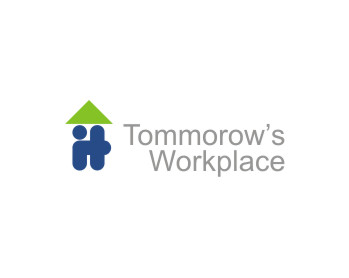 Logo Design by idelz - Entry No. 97 in the Logo Design Contest Tomorrow's Workplace.
