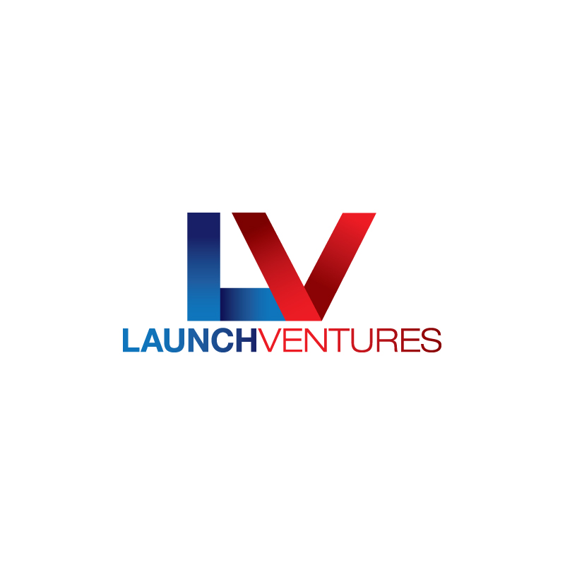 Logo Design by Number-Eight-Design - Entry No. 97 in the Logo Design Contest Launch Ventures.