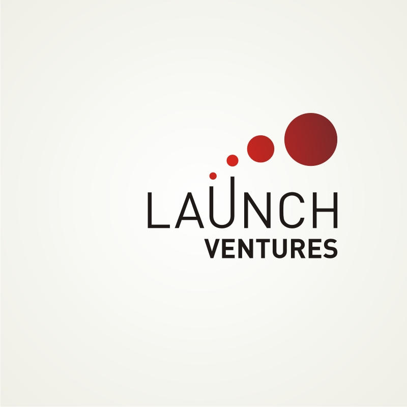 Logo Design by Autoanswer - Entry No. 100 in the Logo Design Contest Launch Ventures.