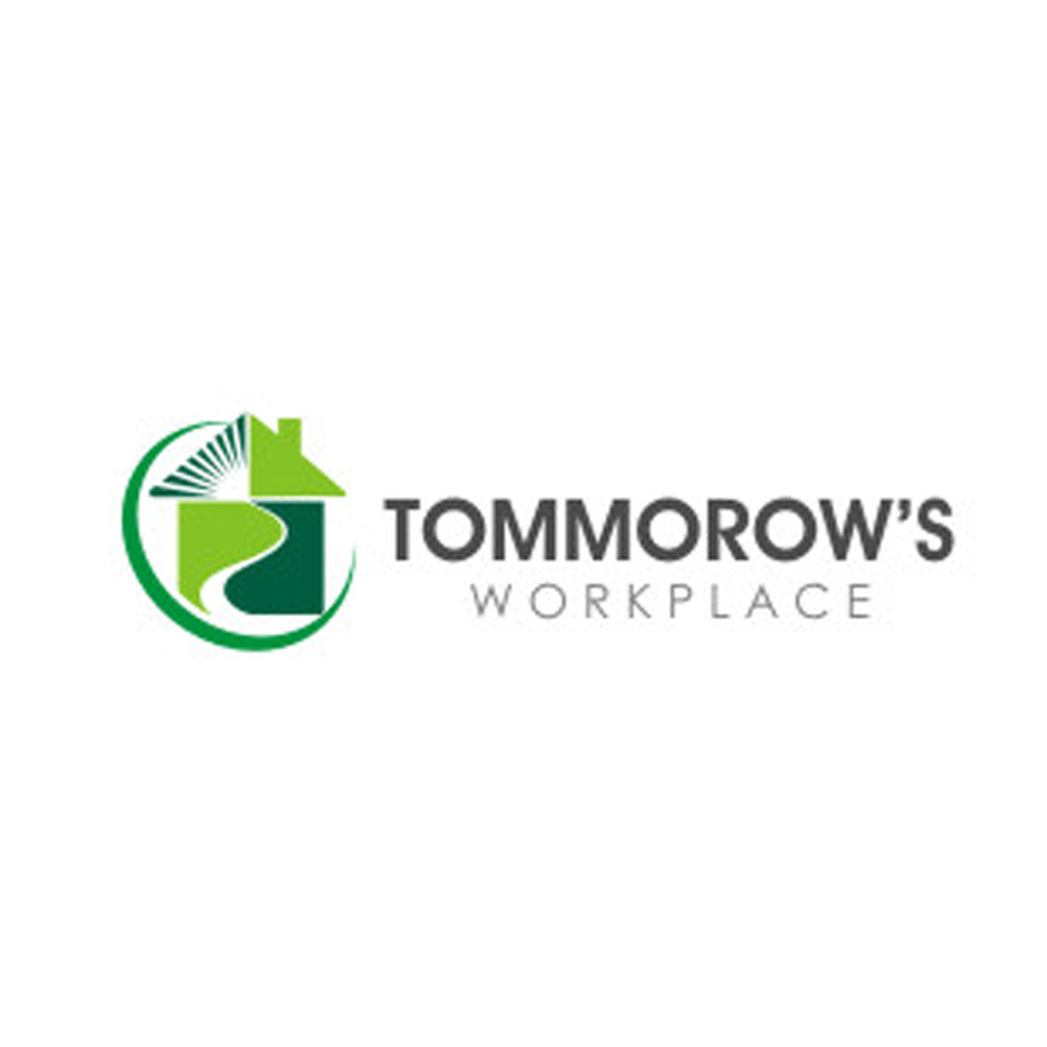 Logo Design by idelz - Entry No. 98 in the Logo Design Contest Tomorrow's Workplace.