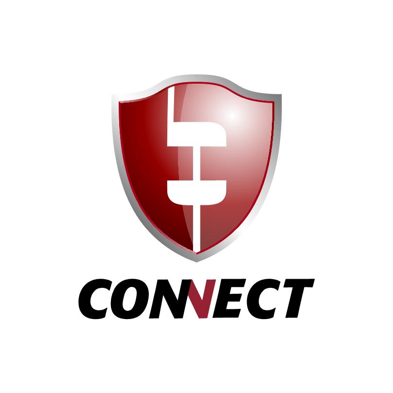Logo Design by luvrenz - Entry No. 39 in the Logo Design Contest T3 CONNECT Sports Marketing logo.