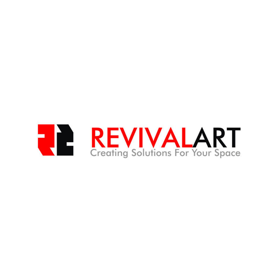 Logo Design by idelz - Entry No. 38 in the Logo Design Contest Revival Art.