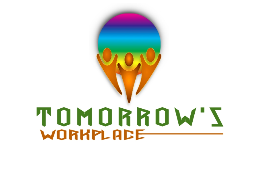 Logo Design by TCzz - Entry No. 101 in the Logo Design Contest Tomorrow's Workplace.