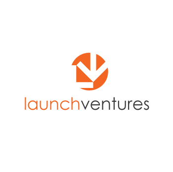 Logo Design by Desine_Guy - Entry No. 130 in the Logo Design Contest Launch Ventures.