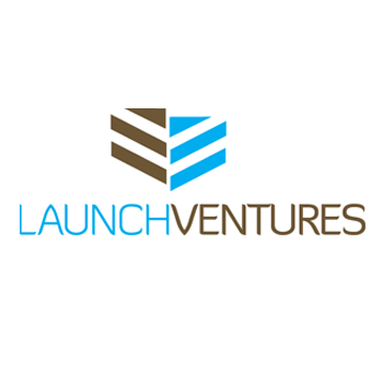 Logo Design by Alvin Gilbert Gonda - Entry No. 131 in the Logo Design Contest Launch Ventures.