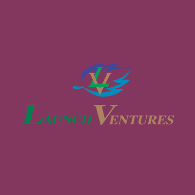 Logo Design by rythmx - Entry No. 150 in the Logo Design Contest Launch Ventures.