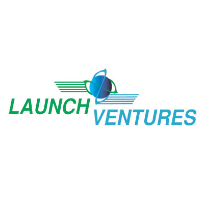 Logo Design by rythmx - Entry No. 153 in the Logo Design Contest Launch Ventures.