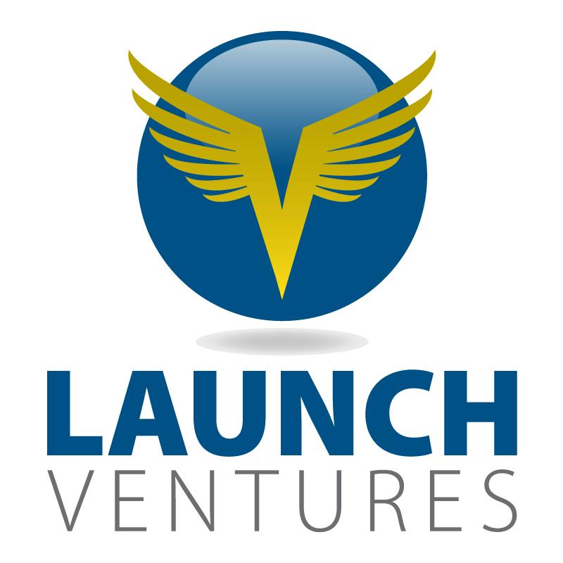 Logo Design by krneki9 - Entry No. 160 in the Logo Design Contest Launch Ventures.