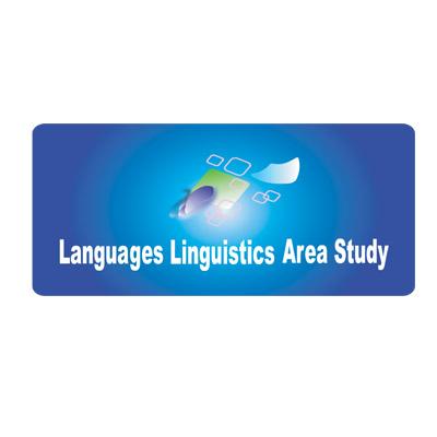 Logo Design by rythmx - Entry No. 19 in the Logo Design Contest Centre for Languages, Linguistics & Area Studies REBRAND.