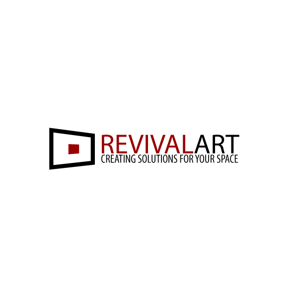 Logo Design by Xaviju - Entry No. 50 in the Logo Design Contest Revival Art.