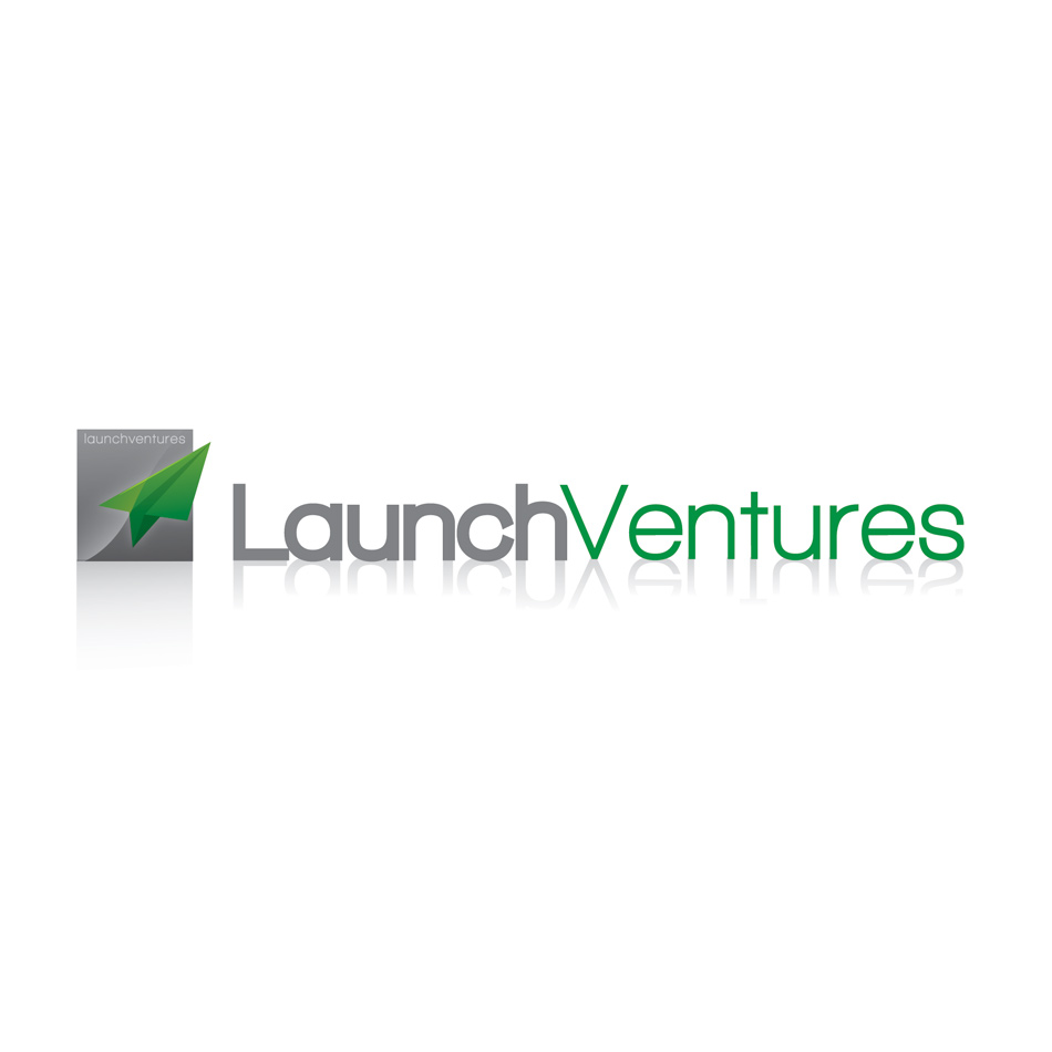 Logo Design by keekee360 - Entry No. 184 in the Logo Design Contest Launch Ventures.