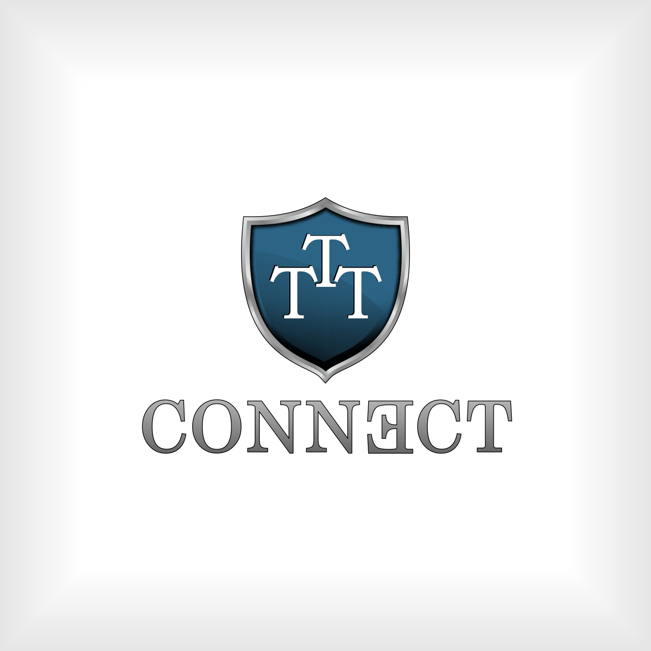 Logo Design by martinz - Entry No. 58 in the Logo Design Contest T3 CONNECT Sports Marketing logo.