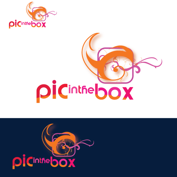 Logo Design by Private User - Entry No. 51 in the Logo Design Contest Events photography business logo.