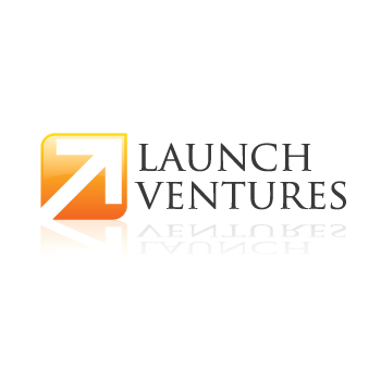 Logo Design by Desine_Guy - Entry No. 185 in the Logo Design Contest Launch Ventures.