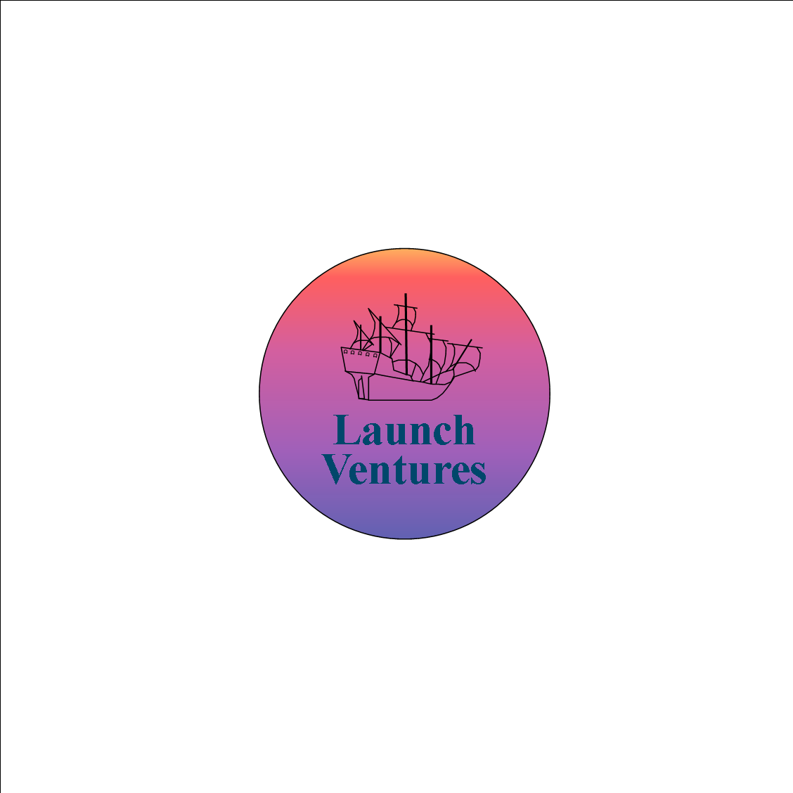 Logo Design by nk - Entry No. 195 in the Logo Design Contest Launch Ventures.