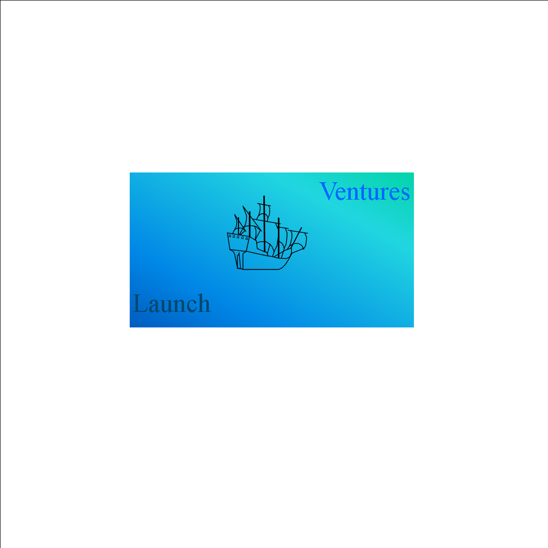 Logo Design by nk - Entry No. 196 in the Logo Design Contest Launch Ventures.