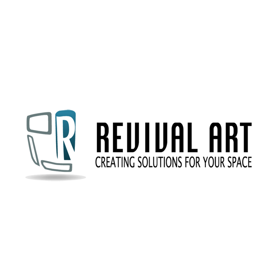 Logo Design by Mad_design - Entry No. 56 in the Logo Design Contest Revival Art.