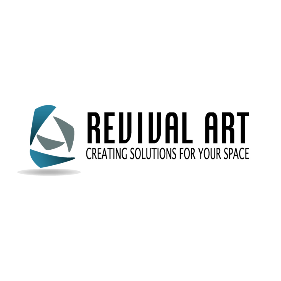 Logo Design by Mad_design - Entry No. 57 in the Logo Design Contest Revival Art.