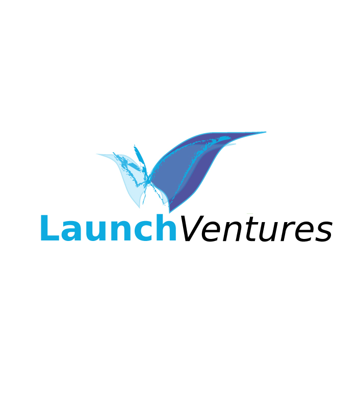 Logo Design by Private User - Entry No. 213 in the Logo Design Contest Launch Ventures.