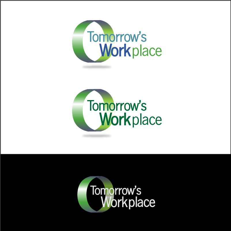 Logo Design by KingDesigns - Entry No. 108 in the Logo Design Contest Tomorrow's Workplace.