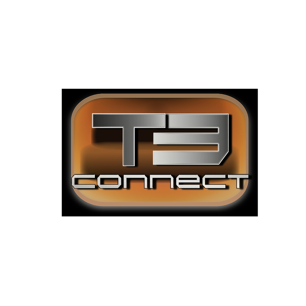 Logo Design by Joseph calunsag Cagaanan - Entry No. 68 in the Logo Design Contest T3 CONNECT Sports Marketing logo.