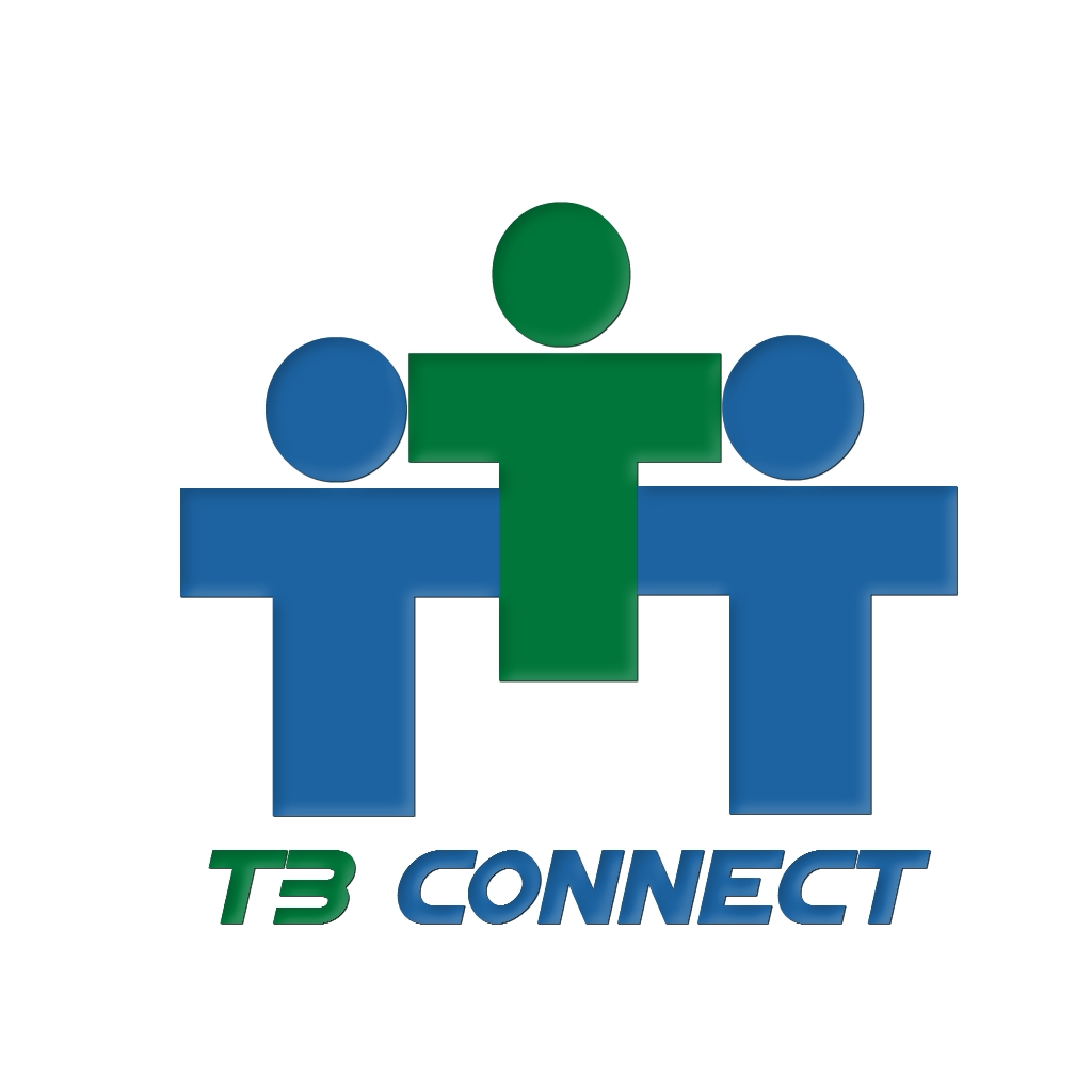 Logo Design by Brian Moelker - Entry No. 71 in the Logo Design Contest T3 CONNECT Sports Marketing logo.