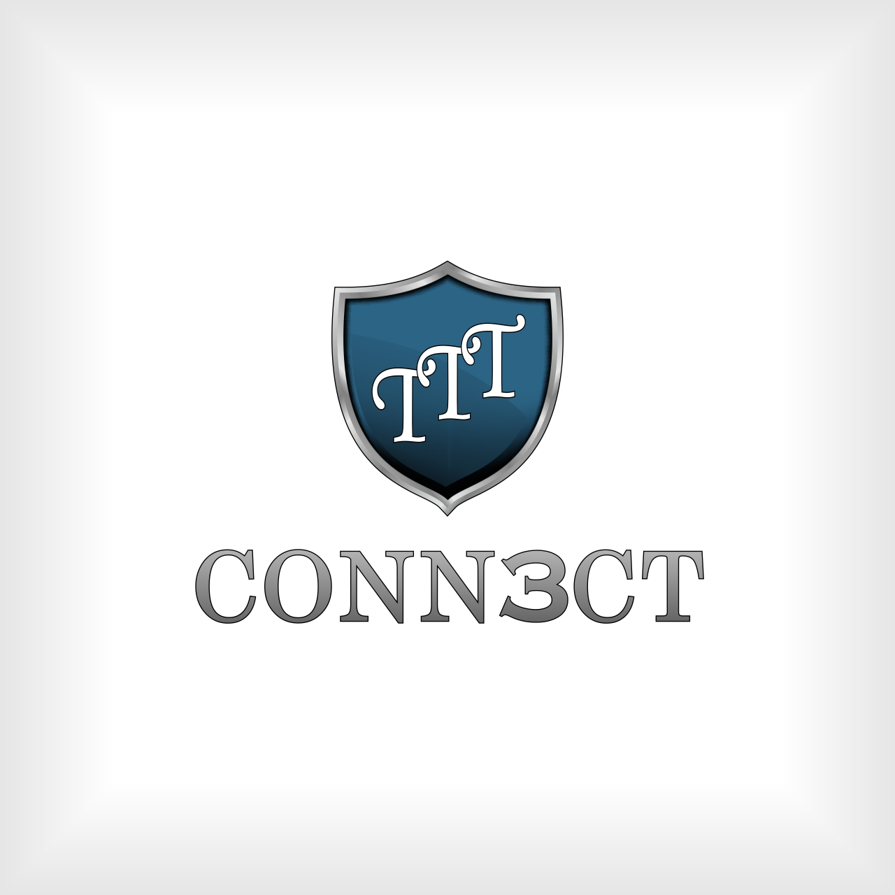 Logo Design by martinz - Entry No. 72 in the Logo Design Contest T3 CONNECT Sports Marketing logo.