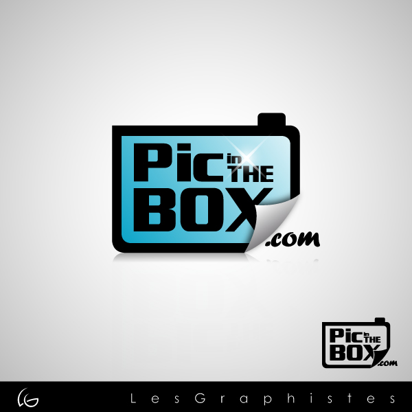 Logo Design by Les-Graphistes - Entry No. 58 in the Logo Design Contest Events photography business logo.