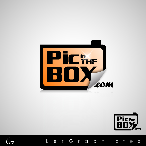 Logo Design by Les-Graphistes - Entry No. 59 in the Logo Design Contest Events photography business logo.