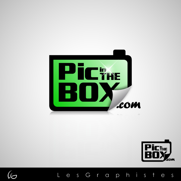Logo Design by Les-Graphistes - Entry No. 60 in the Logo Design Contest Events photography business logo.