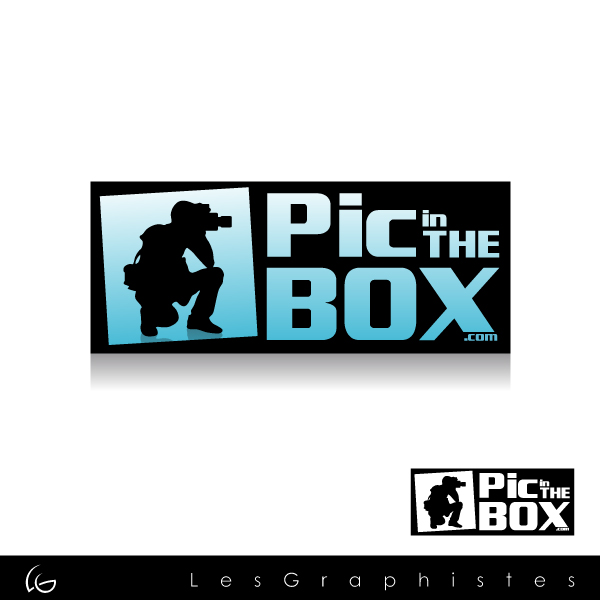 Logo Design by Les-Graphistes - Entry No. 61 in the Logo Design Contest Events photography business logo.