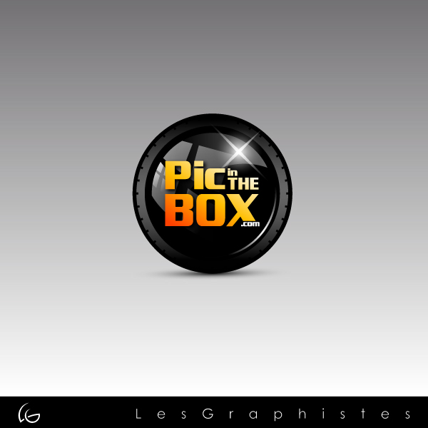 Logo Design by Les-Graphistes - Entry No. 63 in the Logo Design Contest Events photography business logo.