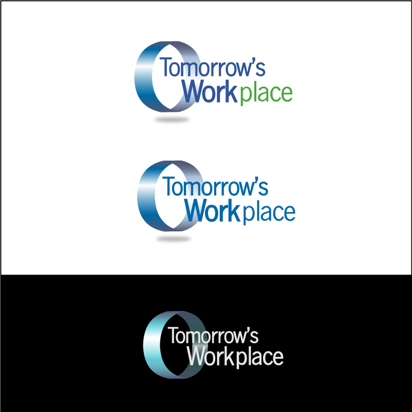Logo Design by KingDesigns - Entry No. 113 in the Logo Design Contest Tomorrow's Workplace.