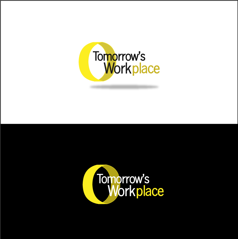 Logo Design by KingDesigns - Entry No. 115 in the Logo Design Contest Tomorrow's Workplace.