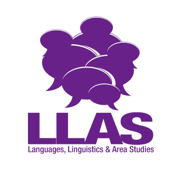 Logo Design by Alvin Gilbert Gonda - Entry No. 54 in the Logo Design Contest Centre for Languages, Linguistics & Area Studies REBRAND.