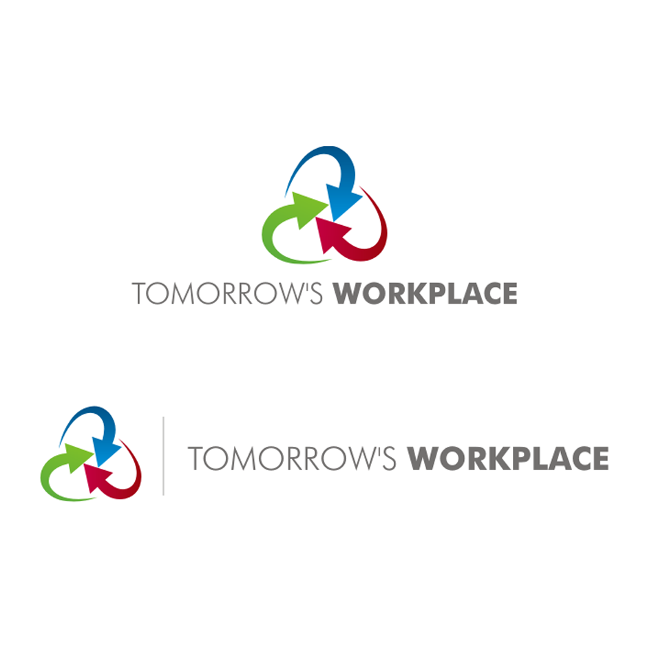 Logo Design by key - Entry No. 117 in the Logo Design Contest Tomorrow's Workplace.