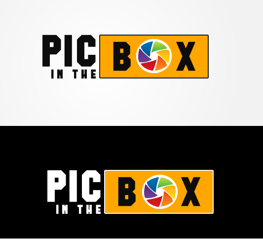 Logo Design by Reynald Releigh - Entry No. 90 in the Logo Design Contest Events photography business logo.