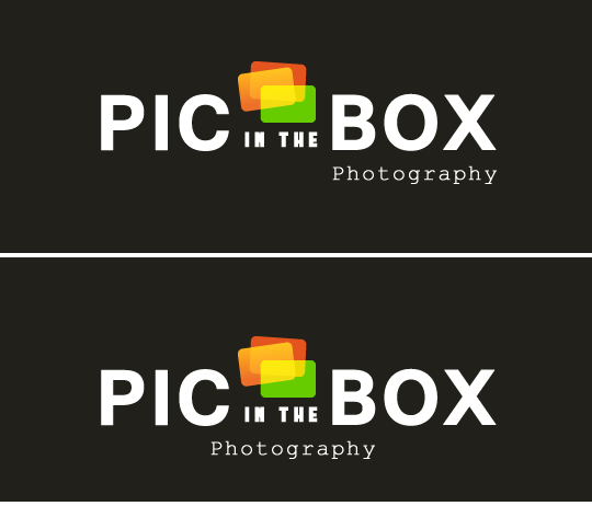 Logo Design by Reynald Releigh - Entry No. 100 in the Logo Design Contest Events photography business logo.