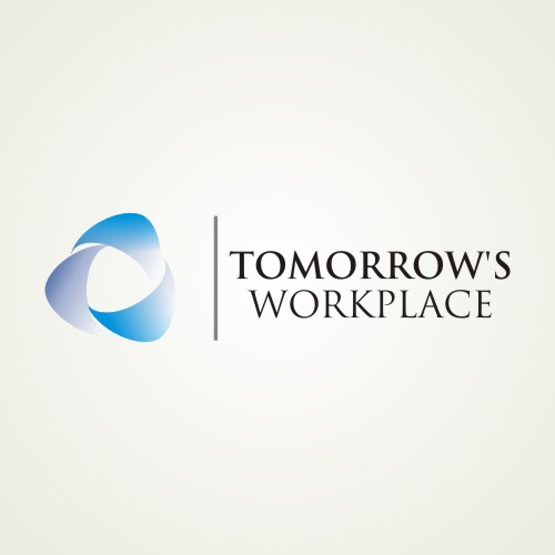 Logo Design by mare-ingenii - Entry No. 122 in the Logo Design Contest Tomorrow's Workplace.